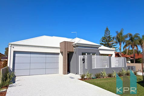68 Hepburn Way, Balga, 6061, North East Perth - Villa / JUST RELEASED ** NEW STREET FRONT VILLA / Garage: 2 / $415,000