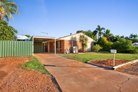 22 Carlsen Way, Pegs Creek, 6714, Northern Region - House / Massive shed and great designed home / Carport: 1 / Air Conditioning / Toilets: 1 / P.O.A