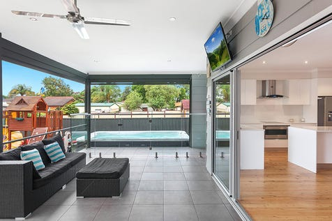 39 McEvoy Avenue, Umina Beach, 2257, Central Coast - House / Stunning family home with incredible features / Carport: 2 / $965,000