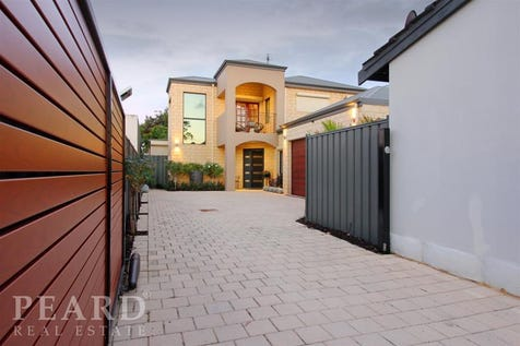 54A Flinders Street, Yokine, 6060, North East Perth - House / Seclusion, Style and Location ! / Garage: 2 / P.O.A
