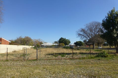 28 Lynch Street, Parkes, 2870, Central Tablelands - Residential Land / Vacant Land / $140,000