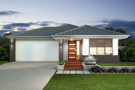 Lot 182 Warnervale Road, Hamlyn Terrace, 2259, Central Coast - House / CORAL HOUSE AND LAND PACKAGE / Garage: 2 / Living Areas: 2 / $649,789