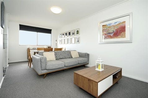 59/96 Guildford  Road, Mount Lawley, 6050, Perth City - Apartment / Renovated, Contemporary apartment with views to the city / Carport: 1 / $320,000