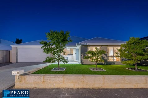 18 Plumeria Rise, Sinagra, 6065, North East Perth - House / UNDER OFFER!  HOME OPEN CANCELLED! / Garage: 2 / $500,000