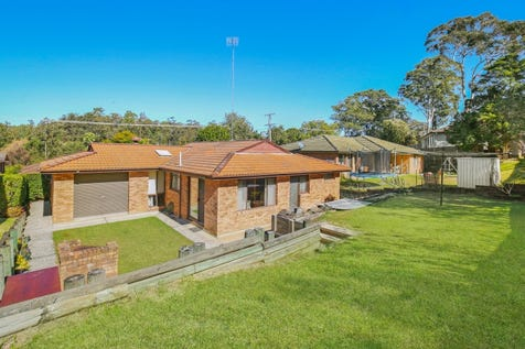 71 Hastings Road, Terrigal, 2260, Central Coast - House / Location with Potential / Garage: 1 / Secure Parking / Built-in Wardrobes / Open Fireplace / $720,000