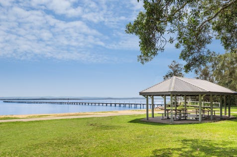 135-137 Tuggerah Parade, Long Jetty, 2261, Central Coast - Other / Lakeside Land and Thriving Business for sale - Paradise Park Cabins / P.O.A