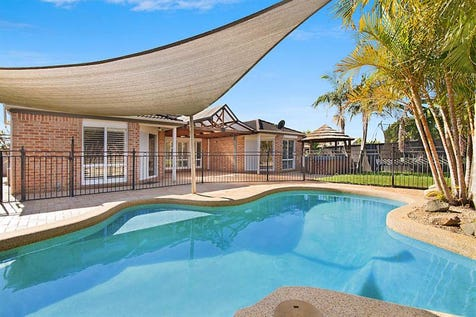 24 Plane Tree Cct, Woongarrah, 2259, Central Coast - House / Entertaining in Woongarrah / Garage: 2 / $739,000