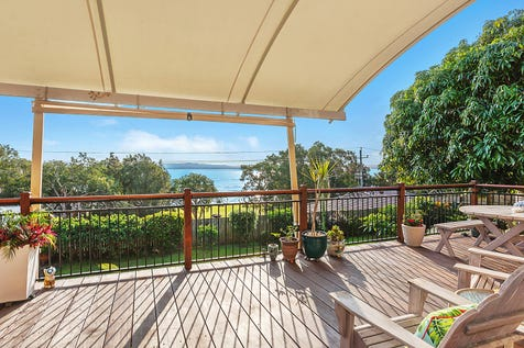 13 Gordon Road, Long Jetty, 2261, Central Coast - House / Family home on prime parcel of waterfront land / Garage: 2 / P.O.A