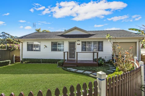15a Bradys Gully Road, North Gosford, 2250, Central Coast - House / Peace and privacy with single level living close to amenities! / Garage: 1 / $500,000