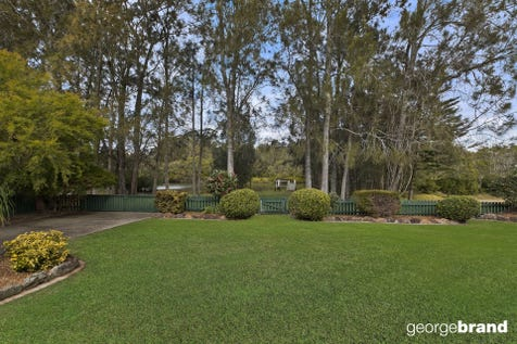8 Warrana Rd, Kincumber, 2251, Central Coast - House / AFFORDABLE WATERFRONT RESERVE WITH JETTY / Garage: 3 / $775,000