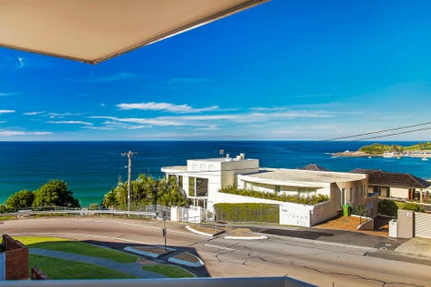 3/11 Barnhill Road, Terrigal, 2260, Central Coast - House / Stunning Penthouse with Extensive Ocean Views / Balcony / Garage: 2 / Secure Parking / Air Conditioning / Toilets: 2 / $1,650,000