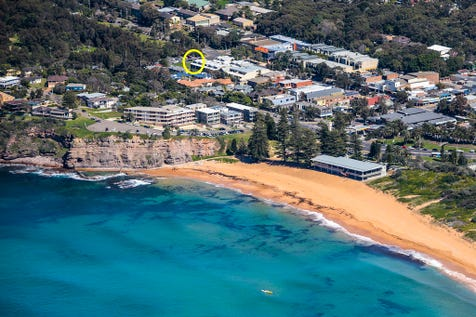 4/4-6 The Crescent, Avalon Beach, 2107, Northern Beaches - Townhouse / Luxurious townhouse, steps to beach & village / Balcony / Garage: 2 / Secure Parking / Air Conditioning / Floorboards / P.O.A