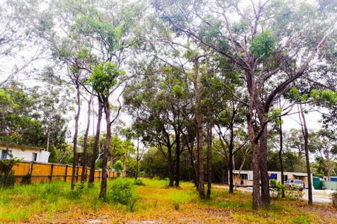 544 Bushells Ridge Road, Wyee, 2259, Central Coast - Residential Land / Big Bush Block For Sale ...Be Quick!.. / $118,000