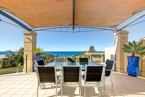 51/8 Terrigal Esplanade, Terrigal, 2260, Central Coast - Apartment / Luxury Five Star Penthouse / Balcony / Swimming Pool - Inground / Carport: 3 / Secure Parking / Air Conditioning / Alarm System / P.O.A