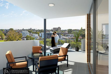 36/273 Beaufort St, Perth, 6000, Perth City - Apartment / Contemporary Boutique Apartments / Balcony / Carport: 1 / Secure Parking / Dishwasher / Intercom / Reverse-cycle Air Conditioning / $585,000