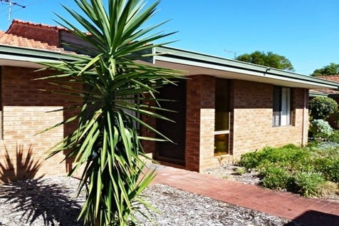 16/70 Marlboro Road, Swan View, 6056, North East Perth - Unit / AFFORDABLE LIVING! - OVER 55's / Air Conditioning / $235,000