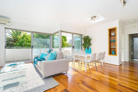 6/1331 Hay Street, West Perth, 6005, Perth City - Apartment / OWNERS HAVE VACATED TENANT FOR SALE / Carport: 1 / $329,000
