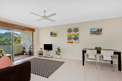 7/2a  King Street, Newport, 2106, Northern Beaches - Apartment / Sun Drenched Top Floor North Facing Apartment / Garage: 1 / P.O.A