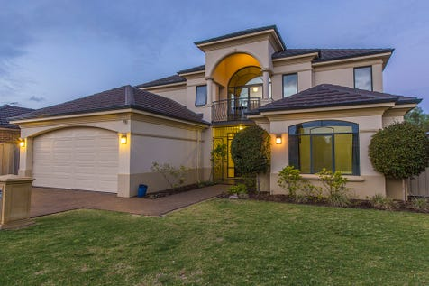 30 Heliconia Turn, Stirling, 6021, North East Perth - House / IMMACULATE, CONTEMPORARY & TRANQUIL! / Garage: 2 / $995,000