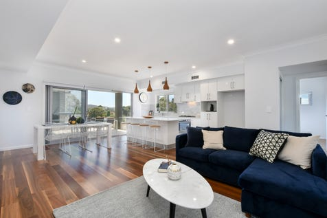6/231 Blackwall Road, Woy Woy, 2256, Central Coast - Unit / Water views and your own roof terrace / Garage: 2 / $890,000