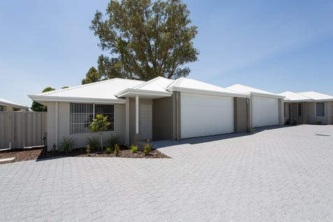 7/24 Villiers Street, Yokine, 6060, North East Perth - Villa / TWO DOUBLE SIZED BEDROOMS / Garage: 2 / Secure Parking / Toilets: 1 / $400,000