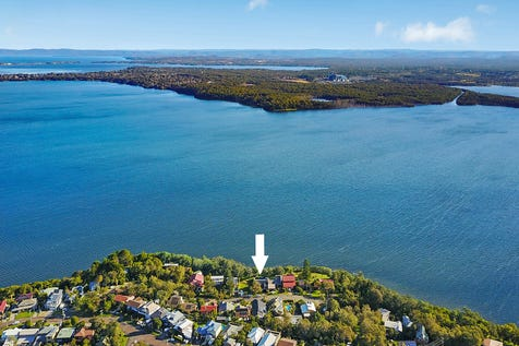 26 Andrew Street, Lake Munmorah, 2259, Central Coast - House / Waterfront reserve with infinity pool / Garage: 2 / P.O.A