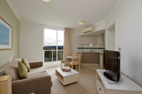Unit 427/51 The Esplanade, Ettalong Beach, 2257, Central Coast - Apartment / Affordable Beachside Apartment / Garage: 1 / $240,000