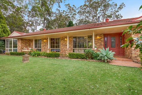 72 Cambourn Drive, Lisarow, 2250, Central Coast - House / Spacious Single Level Family Home with Huge Bedrooms in a Semi-Rural Setting! / Garage: 2 / Air Conditioning / Built-in Wardrobes / Dishwasher / Ensuite: 1 / P.O.A