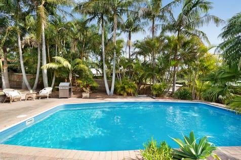 1 Binburra Avenue, Avalon Beach, 2107, Northern Beaches - House / Stunning family beach house with pool / Open Spaces: 2 / $1,749,000