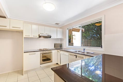 7/7 Station  Street, Woy Woy, 2256, Central Coast - Townhouse / Generous townhouse in ultra-convenient location / Garage: 1 / Ensuite: 1 / $540,000