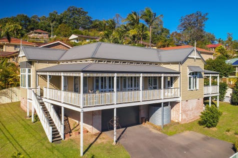 48 Fagans Road, Lisarow, 2250, Central Coast - House / Traditional Character & A Charming Outlook / Balcony / Garage: 2 / Open Spaces: 2 / Secure Parking / Floorboards / Toilets: 3 / $790,000