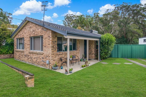 47 Panorama Pde, Berkeley Vale, 2261, Central Coast - House / RENOVATED BRICK & TILE HOME ! / Garage: 1 / Dishwasher / $525,000
