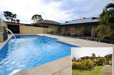 1A Warwick Avenue, Mannering Park, 2259, Central Coast - House / MUST BE SOLD - ALL APPOINTMENTS WELCOME / Swimming Pool - Inground / Garage: 1 / Built-in Wardrobes / Open Fireplace / $549,950