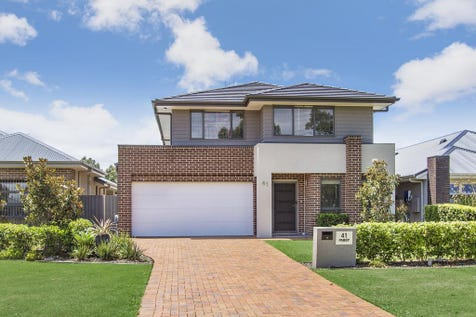 41  Parry Parade, Wyong, 2259, Central Coast - House / FAMILY RETREAT WITH A RESORT LIFESTYLE / Outdoor Entertaining Area / Garage: 2 / Remote Garage / Secure Parking / Air Conditioning / Alarm System / Dishwasher / Ducted Cooling / Ducted Heating / Rumpus Room / Study / $849,000