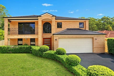 9 Eucalyptus Place, Green Point, 2251, Central Coast - House / WHEN SIZE MATTERS / Balcony / Deck / Fully Fenced / Outdoor Entertaining Area / Garage: 2 / Remote Garage / Built-in Wardrobes / Dishwasher / Ducted Cooling / Ducted Heating / Floorboards / Gym / Rumpus Room / Study / Ensuite: 1 / P.O.A