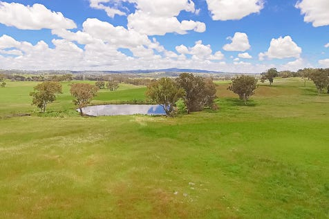 2818 Mitchell Highway, Molong, 2866, Central Tablelands - Mixed Farming / Cragwood / Toilets: 2 / P.O.A