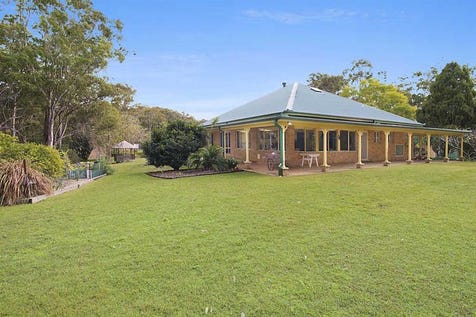 140 Wahroonga Rd, Kanwal, 2259, Central Coast - House / KANWAL HOMESTEAD - 5 1/4 ACRE RURAL SETTING IN TOWN / Garage: 2 / $1,250,000