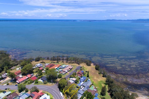 302 Tuggerawong Road, Tuggerawong, 2259, Central Coast - Residential Land / BLANK CANVAS - HIGHLY SOUGHT VACANT LAND! / $299,000