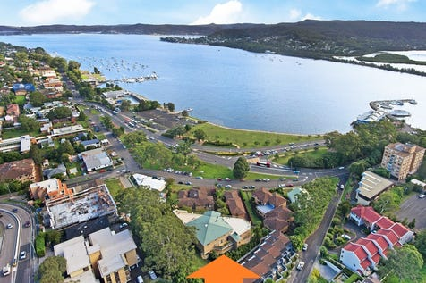 2, 2-4 Mulkarra Avenue, Gosford, 2250, Central Coast - Unit / Price Guide - $350,000: Metres to Waterfront! / Balcony / Garage: 1 / Secure Parking / P.O.A