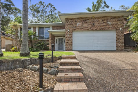 11 Cotswolds Close, Terrigal, 2260, Central Coast - House / UNDER CONTRACT / Garage: 2 / Remote Garage / Built-in Wardrobes / $710,000