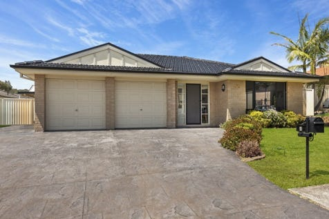 4 Greenhaven Circuit, Woongarrah, 2259, Central Coast - House / Spacious, Expansive plus Huge Backyard / Fully Fenced / Outdoor Entertaining Area / Carport: 1 / Garage: 2 / Remote Garage / Air Conditioning / Built-in Wardrobes / Dishwasher / Split-system Air Conditioning / Split-system Heating / Ensuite: 1 / $630,000