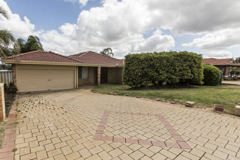 390 Summerlakes Parade, Ballajura, 6066, North East Perth - House / LAKES ESTATE BARGAIN      ( PROPERTY VACANT , INSPECT AT YOUR CONVENIENCE )  / Garage: 2 / Air Conditioning / Dishwasher / Split-system Air Conditioning / Ensuite: 1 / Living Areas: 2 / Toilets: 2 / $479,000