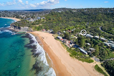 2 Bilgola Avenue, Bilgola Beach, 2107, Northern Beaches - House / 150m from Bilgola Beach / Carport: 2 / Garage: 2 / P.O.A
