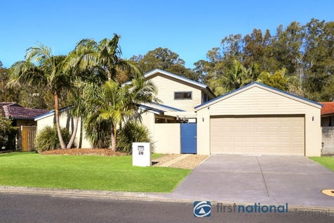 60 Windsor Road, Wamberal, 2260, Central Coast - House / Family living at its best / Garage: 2 / $1,125,000
