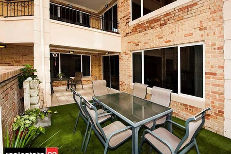 5/65 Wittenoom Street, East Perth, 6004, Perth City - Apartment / SECOND CHANCE - This sale has just fallen through so get in quick as it won't last long! / Carport: 2 / $500,000