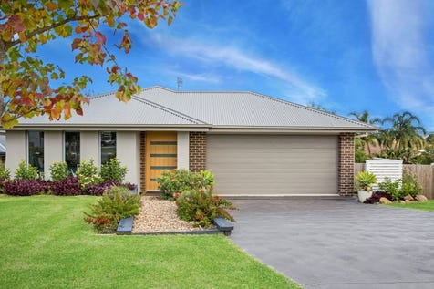 20 Porter Circuit, Milton, 2538, South Coast - House / Near New, Nothing to Do / Fully Fenced / Outdoor Entertaining Area / Garage: 2 / Remote Garage / Air Conditioning / Dishwasher / Ensuite: 1 / $670,000