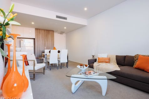 22/43 Wickham Street, East Perth, 6004, Perth City - Apartment / Designed With You In Mind... / Balcony / Swimming Pool - Inground / Garage: 1 / Built-in Wardrobes / Gym / $500,000