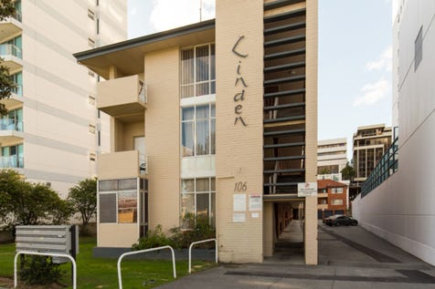 102/106 Terrace Road, East Perth, 6004, Perth City - Apartment / Blue chip location with rare car bay! / Garage: 1 / $349,000
