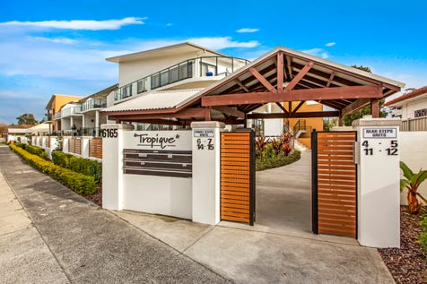 7/61 Broken Bay Road, Ettalong Beach, 2257, Central Coast - Apartment / Sun soaked beachside Apartment with oversized north facing terrace / Balcony / Outdoor Entertaining Area / Garage: 2 / Remote Garage / Secure Parking / Built-in Wardrobes / Dishwasher / Ducted Cooling / Ducted Heating / Gas Heating / Intercom / $795,000