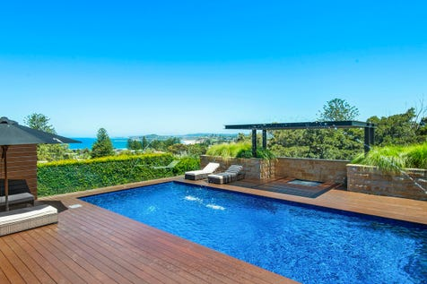 9 Hillcrest Avenue, Mona Vale, 2103, Northern Beaches - House / Stylish Beaches Edge - International Appeal - Private, Luxurious Estate / Garage: 3 / $4,200,000